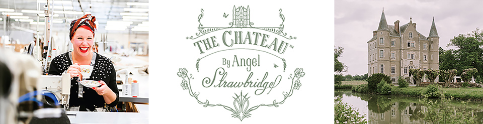 The Chateau Event Banner